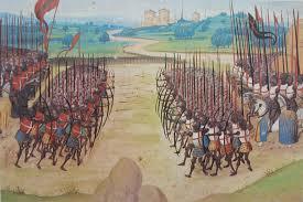 Aginkourtas kauja 1415.gadā