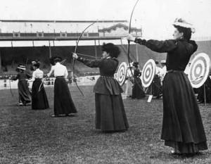 Olimpiskās spēles Londonā 1908. gadā