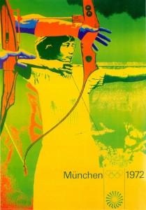 Olimpiskās spēles Minhenē 1972.gadā